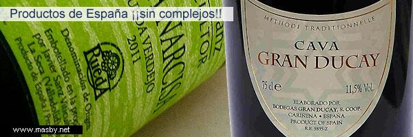 Marca España boicot productos catalanes
